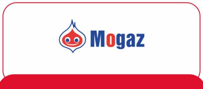 MOGAZ